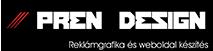 Pren Design - Weboldal készítés Budapest
